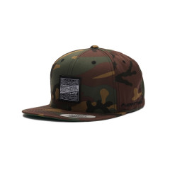 Кепка Footwork East Square Camo