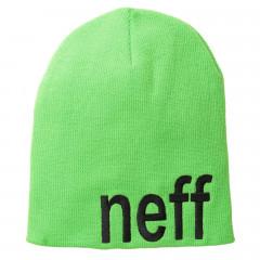 Шапка NEFF Form Slime