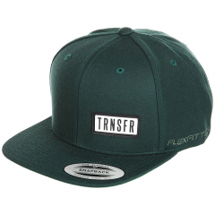 Кепка TRANSFER Classic Snapback Spruce