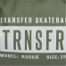 Чехол для скейтборда Transfer Rookie Khaki